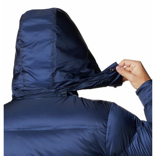 Куртка пуховая мужская Peak District - фото 6