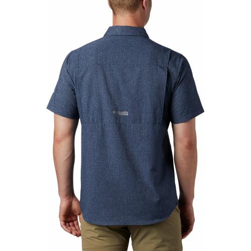 Рубашка мужская Irico - фото 2