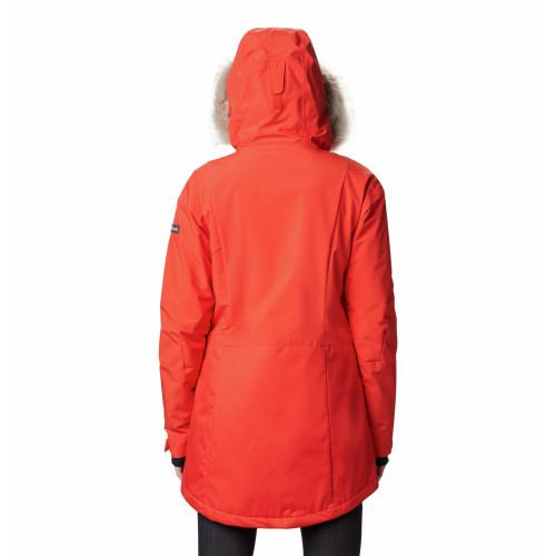 Куртка утепленная женская Mount Bindo™ - фото 2
