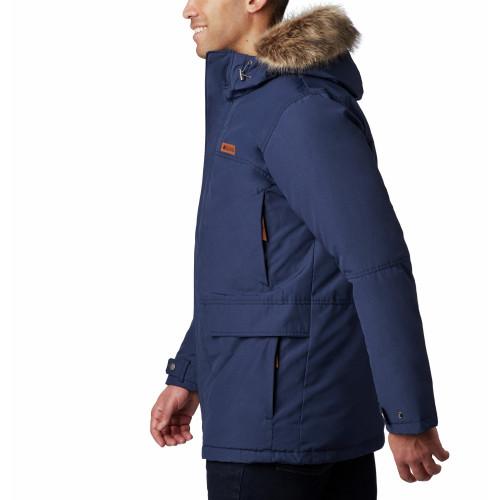 Куртка утепленная мужская Marquam Peak - фото 3