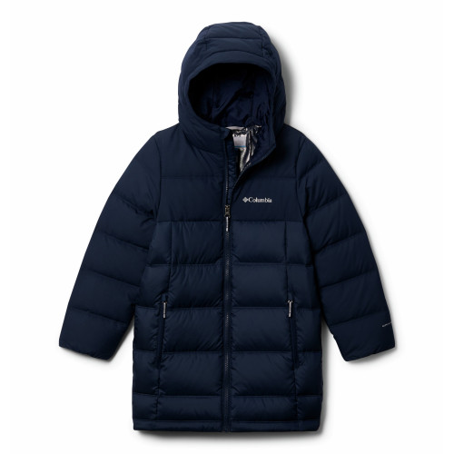 Куртка пуховая для мальчиков Bear Hunt Ridge™