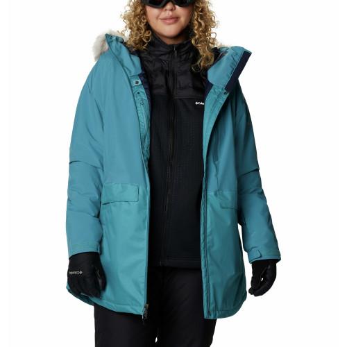 Куртка утепленная женская Mount Bindo - фото 3