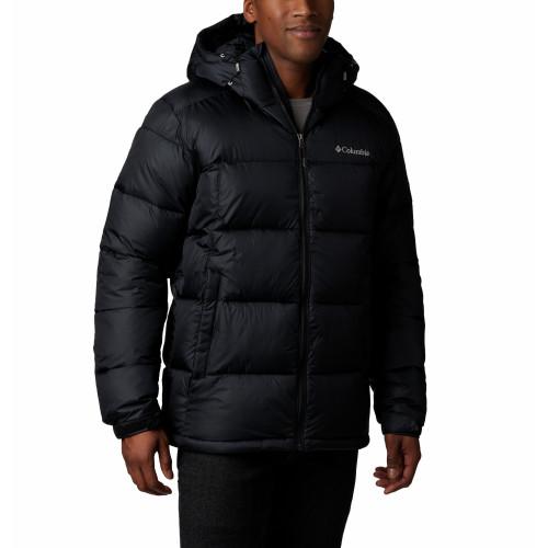 Куртка утепленная мужская Pike Lake