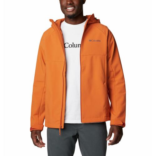 Куртка cофтшелл мужская Baltic Point™ II