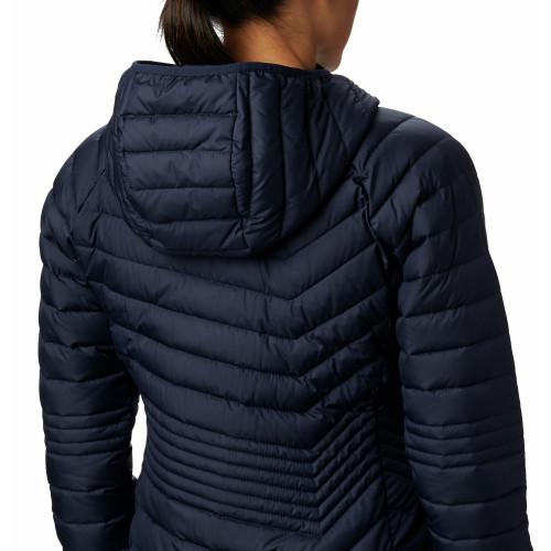 Куртка утепленная женская Powder Lite - фото 4