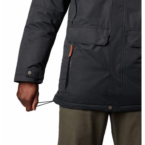 Куртка пуховая мужская South Canyon - фото 6