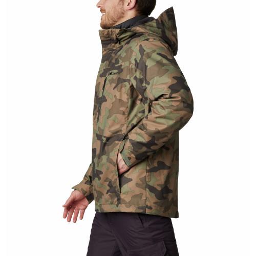 Куртка мужская 3 в 1 Whirlibird™ IV - фото 3