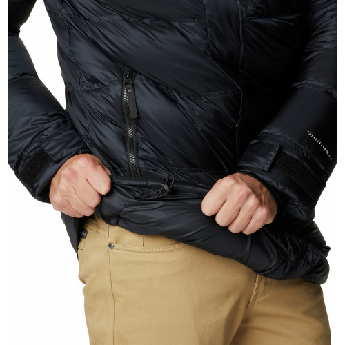 Куртка пуховая мужская Peak District™ - фото 8