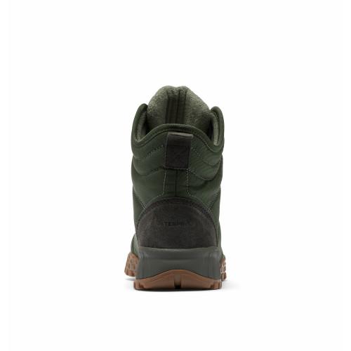 Ботинки мужские утепленные FAIRBANKS OMNI-HEAT - фото 4