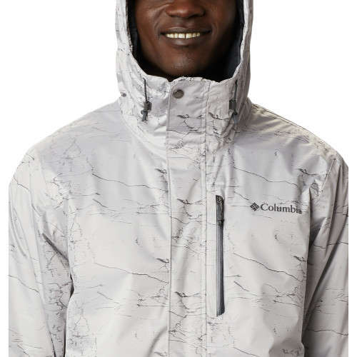 Куртка утепленная мужская Winter District™ - фото 4