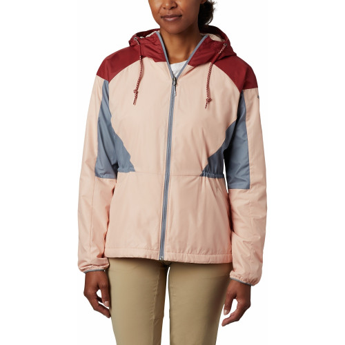 Куртка женская Side Hill™