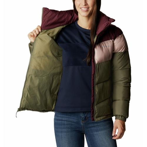 Куртка утепленная женская Puffect™ - фото 5