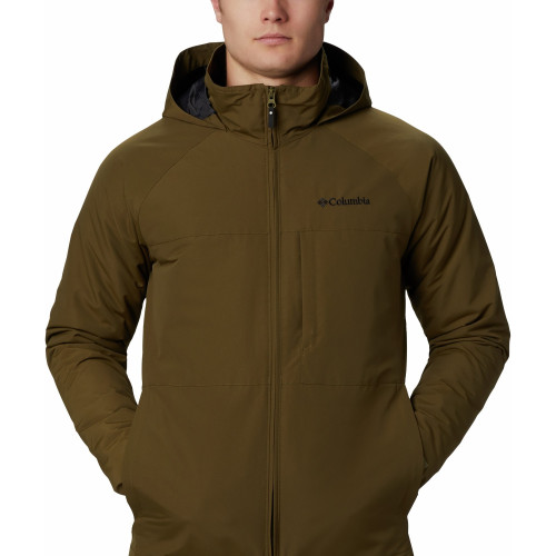 Куртка утепленная мужская Emerald Creek™ - фото 3