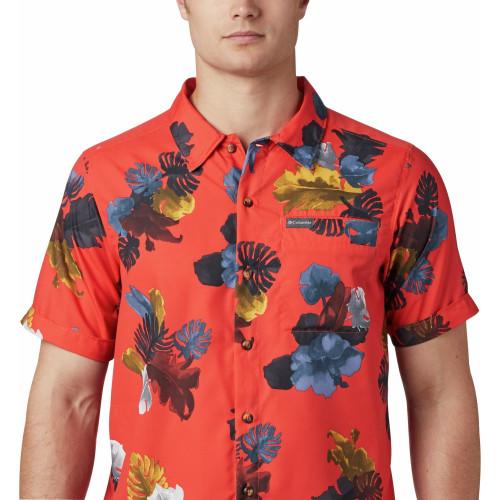 Рубашка мужская Outdoor Elements - фото 3