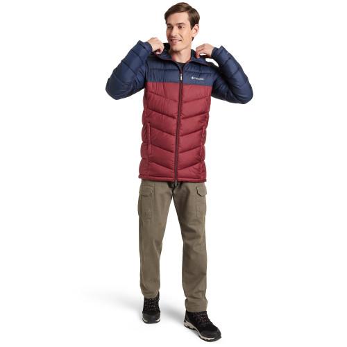 Куртка мужская Youngberg - фото 3
