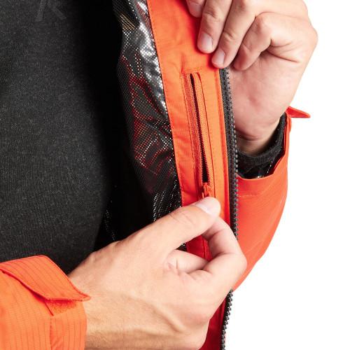 Куртка утепленная мужская Woolly Hollow II - фото 10