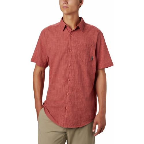 Рубашка мужская Under Exposure YD - фото 1