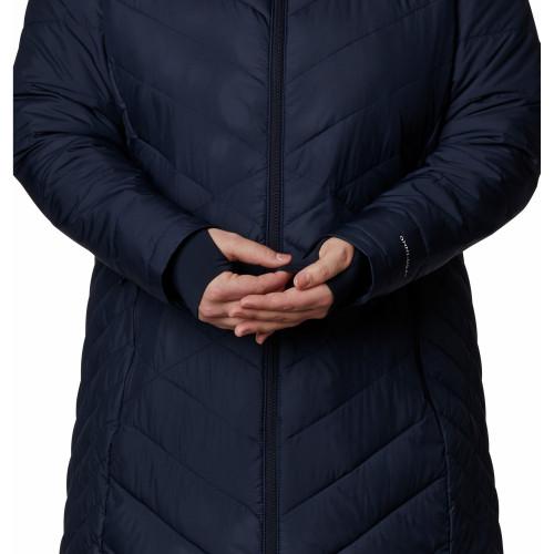 Куртка утепленная женская Heavenly™, Plus Size - фото 6