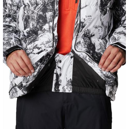 Куртка утепленная мужская Iceline Ridge™ - фото 10