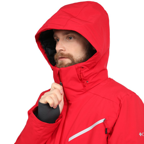 Куртка пуховая мужская Powder 8's™ - фото 8