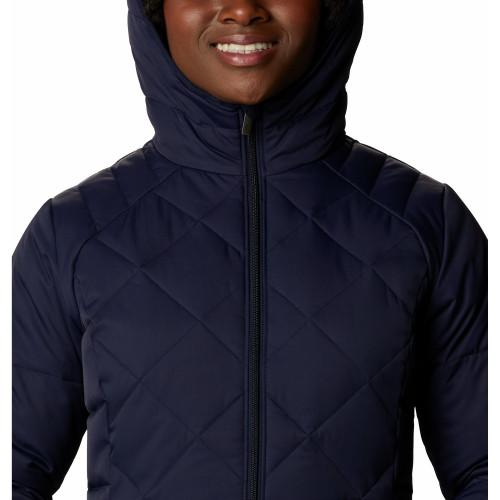Куртка пуховая женская Ashbury Down II - фото 4