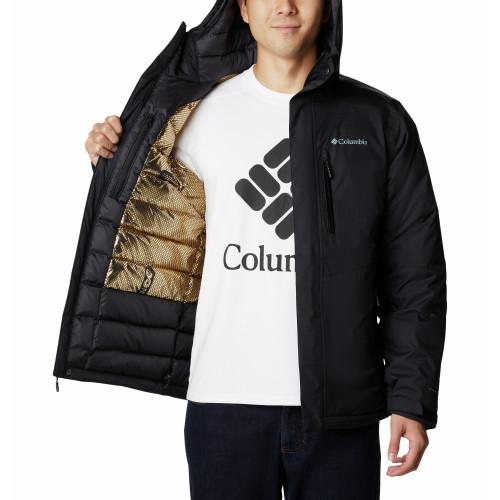 Куртка утепленная мужская Oak Harbor - фото 5