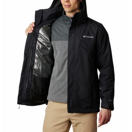 Куртка мужская 3 в 1 Bugaboo™ II - фото 5