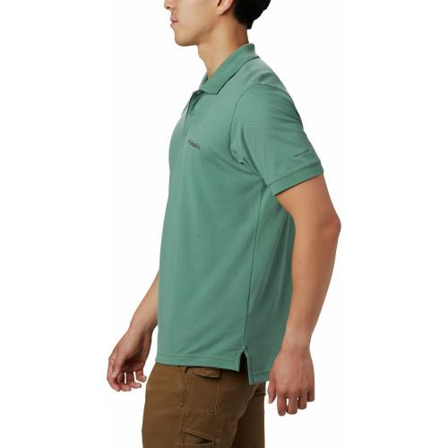 Рубашка-поло мужская Cascade Range™ - фото 4