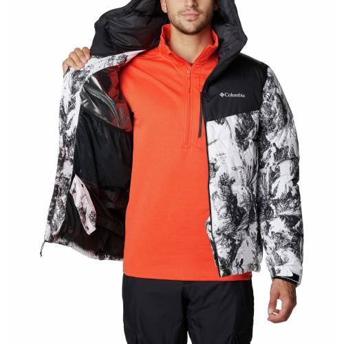 Куртка утепленная мужская Iceline Ridge™ - фото 5