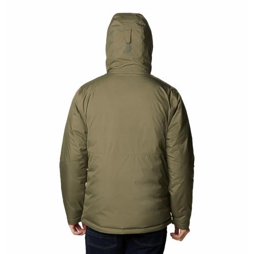 Куртка утепленная мужская Oak Harbor - фото 2