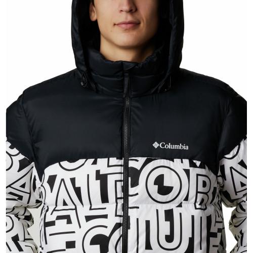 Куртка пуховая мужская Bulo Point - фото 4