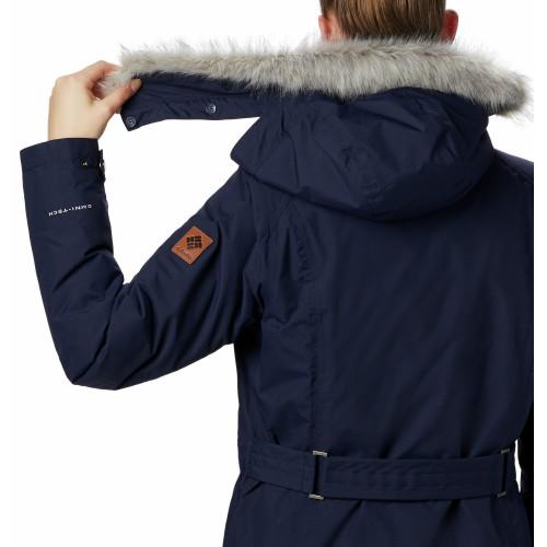 Куртка пуховая женская Icelandite TurboDown - фото 3