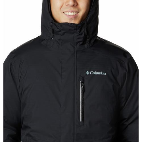 Куртка утепленная мужская Oak Harbor - фото 4