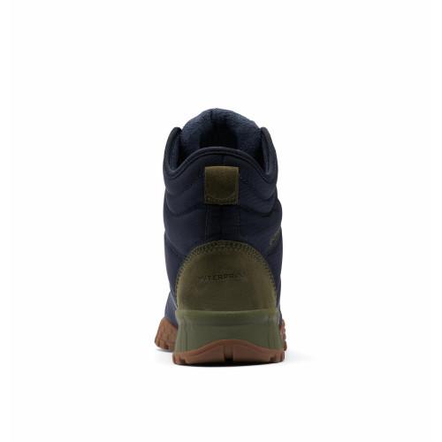 Ботинки мужские утепленные FAIRBANKS™ OMNI-HEAT™ - фото 7