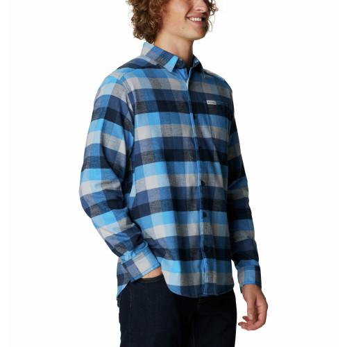 Рубашка мужская Cornell Woods - фото 5