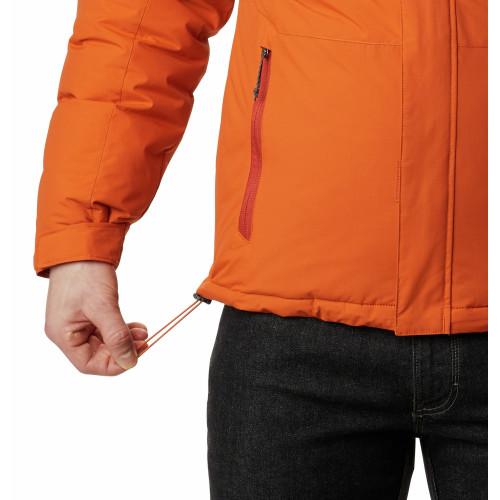 Куртка утепленная мужская Murr Peak™ II - фото 6