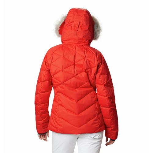 Куртка пуховая женская - фото 2