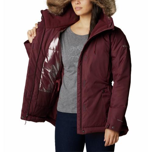 Куртка утепленная женская Suttle Mountain™ II - фото 5
