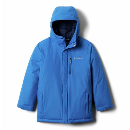 Куртка утепленная для мальчиков Alpine Free Fall™II
