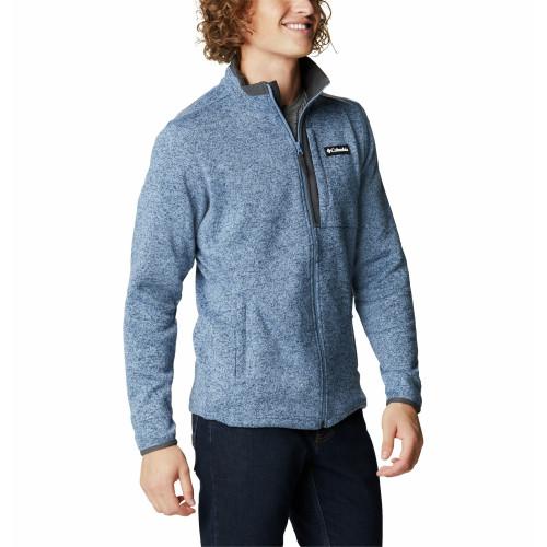 Джемпер флисовый мужской Sweater Weather™ - фото 5
