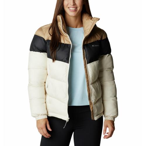 Куртка утепленная женская Puffect