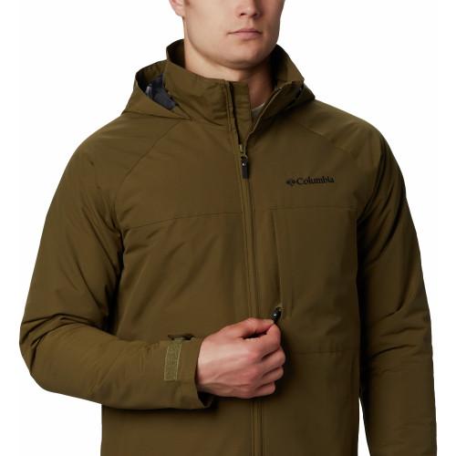 Куртка утепленная мужская Emerald Creek™ - фото 5