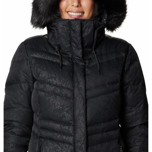 Пальто пуховое женское Catherine Creek™ - фото 4