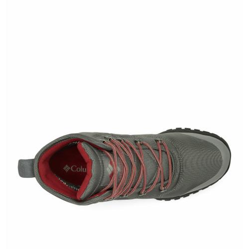 Ботинки мужские утепленные FAIRBANKS™ OMNI-HEAT™ - фото 9
