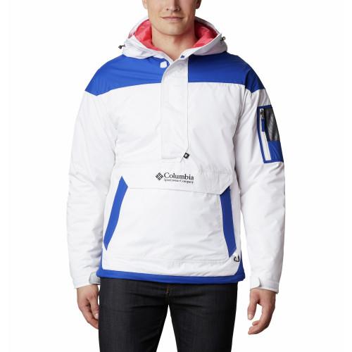 Куртка мужская Challenger™