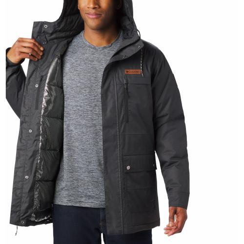 Куртка утепленная мужская Norton Bay - фото 5