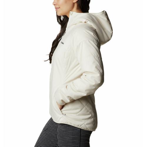 Куртка утепленная женская Kruser Ridge II - фото 3