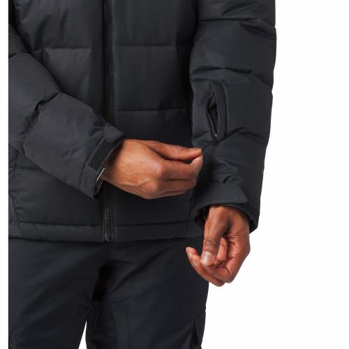 Куртка утепленная мужская Woolly Hollow II - фото 3