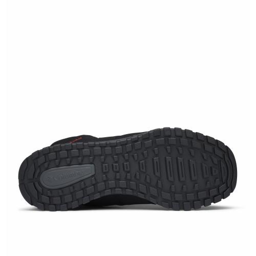 Ботинки утепленные мужские Fairbanks - фото 7