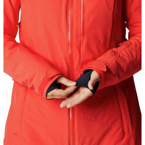 Куртка утепленная женская Mount Bindo II - фото 9